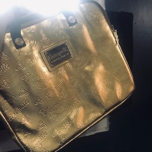 Betsey Johnson laptop/tablet bag